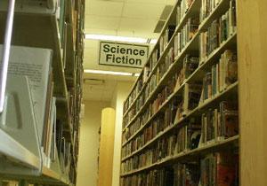 Ciencia - ficción