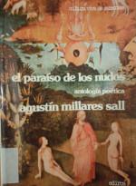 El paraíso de los nudos. Antología poética