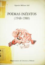 Poemas inéditos (1948-1980)